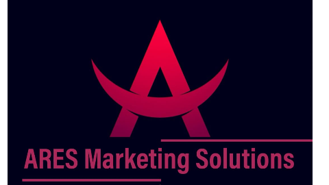 Logo of Ares Marketing Solutions hiring for jobs in Singapore on GrabJobs