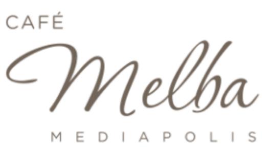 Logo of Cafe Melba Mediapolis hiring for jobs in Singapore on GrabJobs