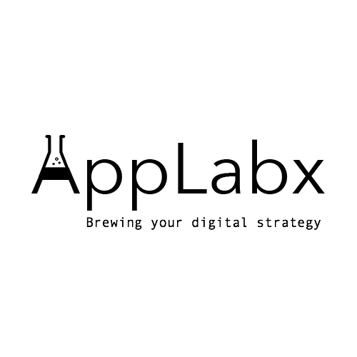 Logo of AppLabx hiring for jobs in Singapore on GrabJobs