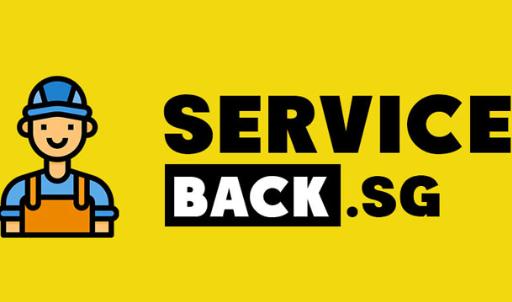Service Back Pte. Ltd.