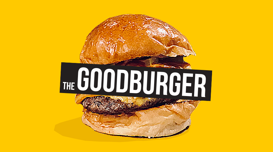 The Goodburger Food Truck