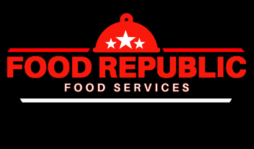 Logo of Food Republic hiring for jobs in Indonesia on GrabJobs