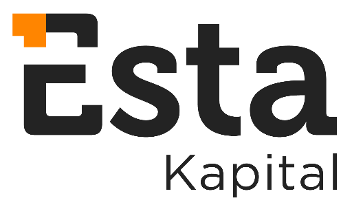 Logo of PT. Esta Kapital Fintek hiring for jobs in Indonesia on GrabJobs