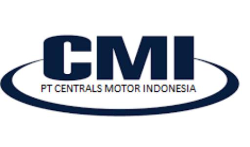 PT Centrals Motor Indonesia