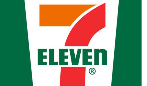 Logo of 7-Eleven hiring for jobs in Singapore on GrabJobs