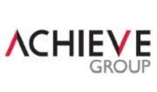 Logo of Achieve Group hiring for jobs in Singapore on GrabJobs
