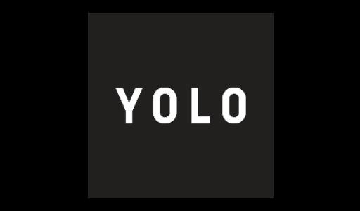 Logo of YOLO Group Pte Ltd hiring for jobs in Singapore on GrabJobs