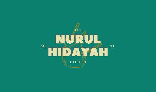 Logo of Nurul Hidayah hiring for jobs in Singapore on GrabJobs