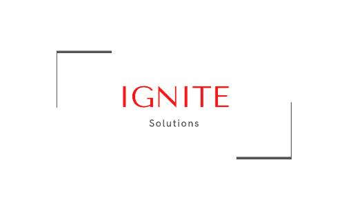 Logo of Ignite Solutions hiring for jobs in Singapore on GrabJobs