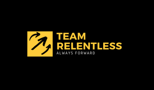 Logo of Team Relentless (Vision Organisation) hiring for jobs in Singapore on GrabJobs