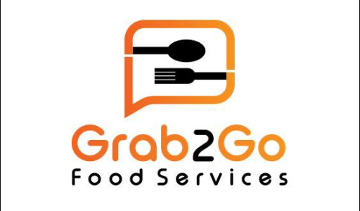 Logo of Grab2Go Food Services hiring for jobs in Singapore on GrabJobs