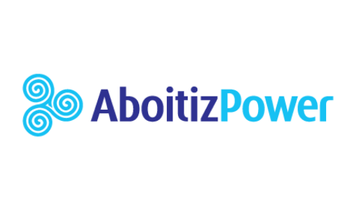 Logo of Aboitiz Power Corporation hiring for jobs in Philippines on GrabJobs