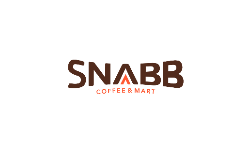 Logo of SNABB Coffee & Mart hiring for jobs in Indonesia on GrabJobs