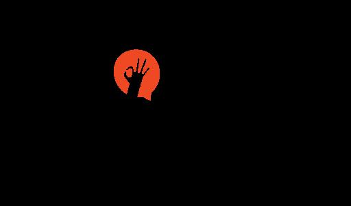 Logo of Wokeh hiring for jobs in Indonesia on GrabJobs