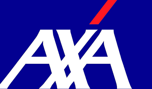 Logo of AXA Philippines hiring for jobs in Philippines on GrabJobs