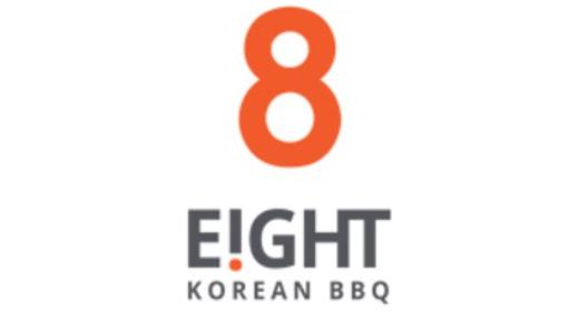 Logo of 8 Korean BBQ hiring for jobs in Singapore on GrabJobs