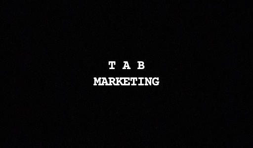 Logo of T.A.B Marketing hiring for jobs in Singapore on GrabJobs