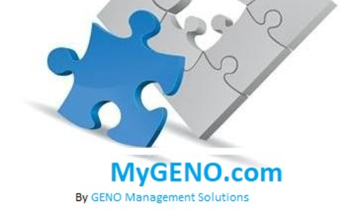 Logo of GENO Management hiring for jobs in Malaysia on GrabJobs