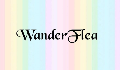 Logo of WanderFlea hiring for jobs in Singapore on GrabJobs