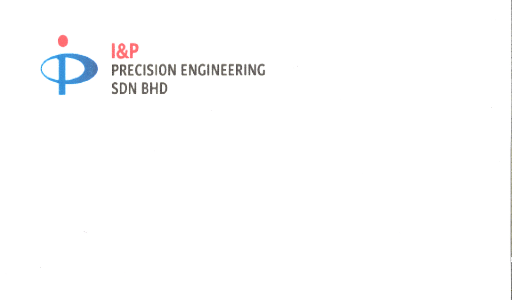 Logo of I&P Precision Engineering Sdn Bhd hiring for jobs in Malaysia on GrabJobs