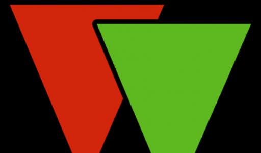 Logo of PT Rifan Financindo Bandung hiring for jobs in Indonesia on GrabJobs