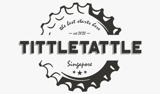 Logo of Tittle Tattle Bistro-Cafe hiring for jobs in Singapore on GrabJobs