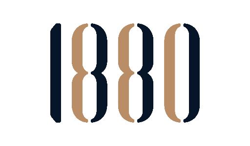 Logo of 1880 hiring for jobs in Singapore on GrabJobs
