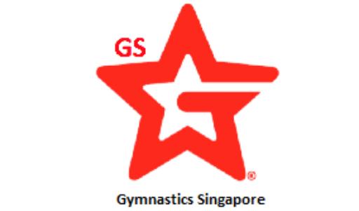 Logo of Gymnastics SIngapore hiring for jobs in Singapore on GrabJobs