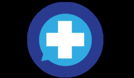 Logo of WhatsDoc International Pte Ltd hiring for jobs in Singapore on GrabJobs