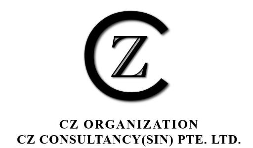 Logo of CZ Consultancy (Singapore) Pte Ltd hiring for jobs in Singapore on GrabJobs