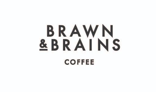 Logo of Brawn & Brains Coffee  hiring for jobs in Singapore on GrabJobs