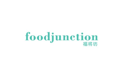 Logo of Food Junction  hiring for jobs in Singapore on GrabJobs
