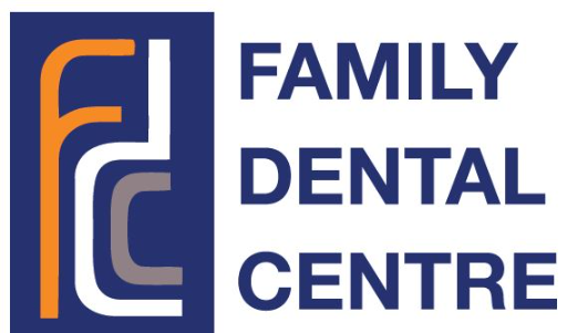 Logo of Family Dental Centre Pte Ltd hiring for jobs in Singapore on GrabJobs