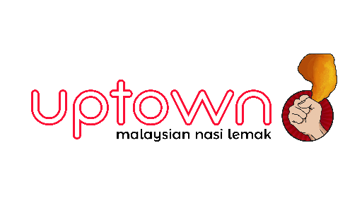 Logo of Uptown Nasi Lemak hiring for jobs in Singapore on GrabJobs