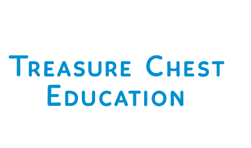 Logo of Treasure Chest Education Consultants hiring for jobs in Singapore on GrabJobs
