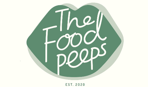 Logo of The Food Peeps hiring for jobs in Singapore on GrabJobs