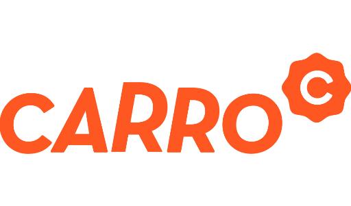 Logo of CARRO hiring for jobs in Singapore on GrabJobs