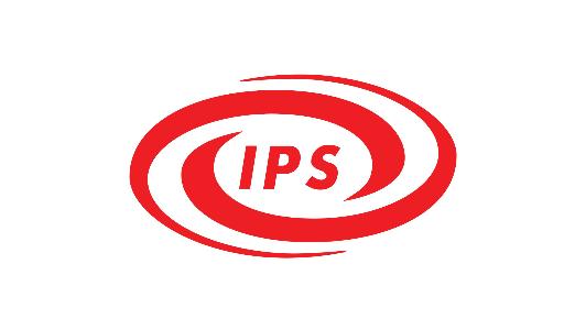 Logo of IPS Group Pte Ltd hiring for jobs in Singapore on GrabJobs