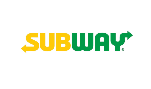 Logo of Subway hiring for jobs in Singapore on GrabJobs