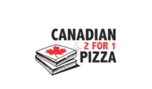 Logo of Canadian 2for1 Pizza hiring for jobs in Singapore on GrabJobs