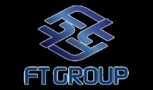 Logo of FT Group Pte Ltd hiring for jobs in Singapore on GrabJobs