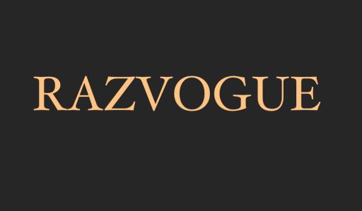 Logo of Razvogue hiring for jobs in Singapore on GrabJobs