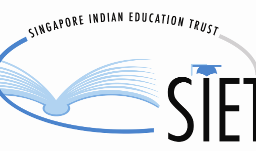 Logo of Singapore Indian Education Trust hiring for jobs in Singapore on GrabJobs