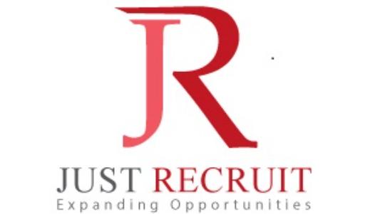 Logo of Just Recruit Singapore hiring for jobs in Singapore on GrabJobs