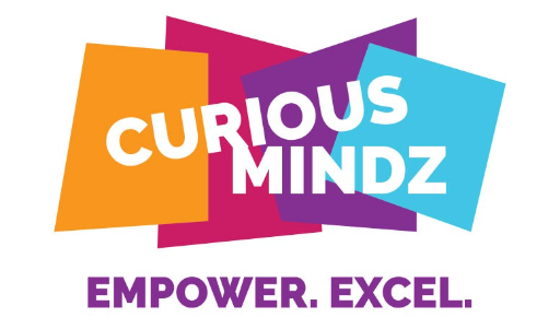 Logo of Curious Mindz hiring for jobs in Singapore on GrabJobs