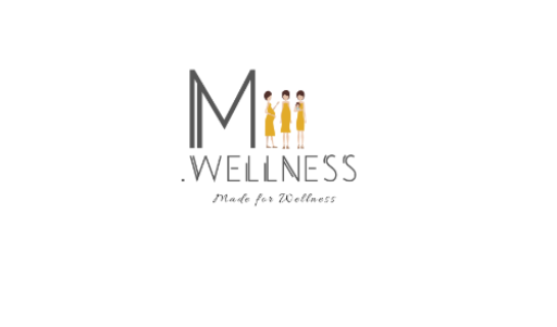Logo of M.Wellness Pte.Ltd. hiring for jobs in Singapore on GrabJobs