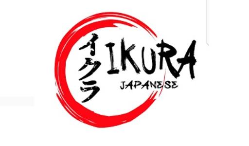 Logo of Ikura Japanese hiring for jobs in Singapore on GrabJobs