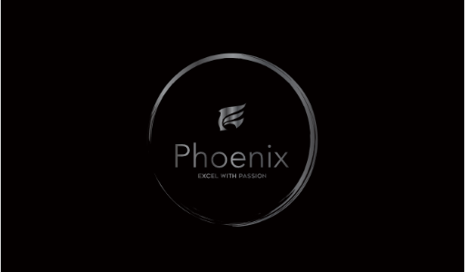 Logo of Phoenix Marketing Asia hiring for jobs in Singapore on GrabJobs