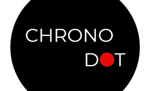 Logo of Chronodot Pte Ltd hiring for jobs in Singapore on GrabJobs