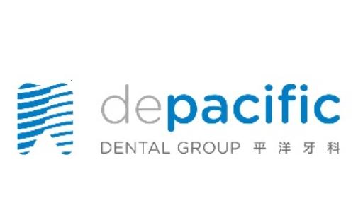 Logo of De Pacific Dental Group (Jurong West) Pte Ltd  hiring for jobs in Singapore on GrabJobs